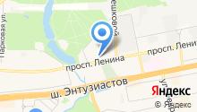 Pozzzitron на карте