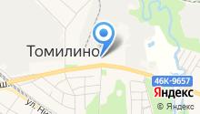 Мясная лавка на ул. Гаршина на карте