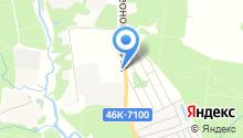 ВИЛГУД на карте