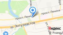 MARINsTRAVEL.ru на карте