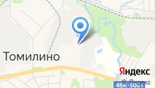 Мировые судьи Люберецкого района на карте