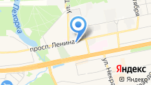 LEDY.M - Салон красоты  на карте