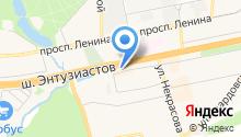 TianDe - Косметическая компания на карте