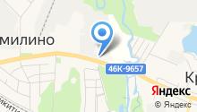 ATVX на карте