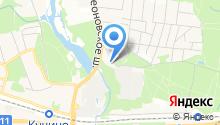 Московский гидрометеорологический техникум на карте