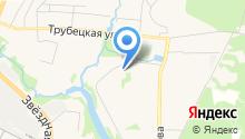 Арбитражный управляющий Худякова М.И. на карте
