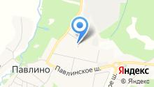 Applepro на карте