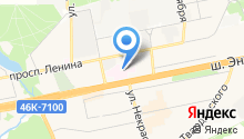 Балашихинская центральная районная больница на карте