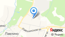 Аптека №530 на карте