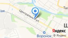 БПК строй  - Тротуарная плитка  на карте
