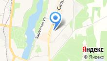 Help-linepc на карте