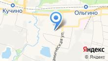 Адвокатский кабинет Журавлева В.В. на карте