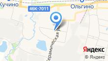 TCPhoto на карте