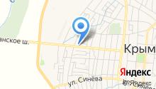 PIPEMAN на карте