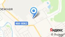 Магазин разливного пива на проспекте 60 лет Октября на карте