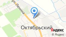 FOTON на карте