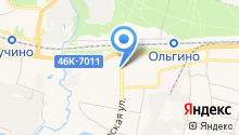 Росгострах, ПАО на карте