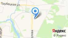 ДентаМед на карте