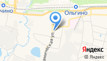 Управление МВД России по г. Железнодорожный на карте