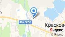 ЯРИК - Магазин детских товаров ЯРИК! на карте