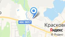 ПФ Партнер на карте