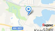 ЮСса-Гран на карте