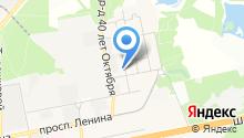 Souffle на карте