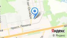 Балашихинский Клуб Такемусу Айкидо на карте
