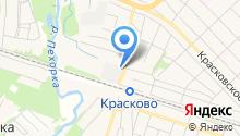 КРБ ГРУП на карте