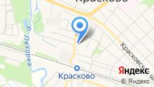 Экспошина на карте