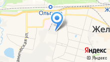 Автотехцентр на Граничной на карте