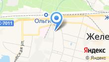 San-online.ru на карте