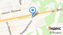 redapteka.ru на карте