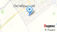 Салон красоты на Комсомольской на карте