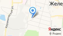Ветнорм на карте