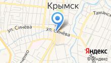 Kirpich на карте