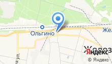 Инспекция Гостехнадзора Московской области по Балашихинскому району на карте