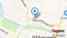 Lite-telecom на карте