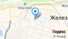 Wiki Service на карте