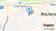 Белорусские деликатесы на карте