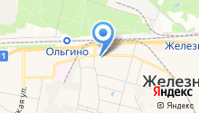 ВетСити на карте