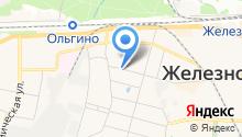 Фото Zoom-Zoom на карте
