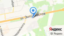 SVK-motors на карте