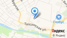 City-club на карте