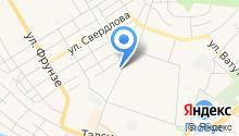 Городской экспертно-правовой центр - Независимая оценка имущества на карте