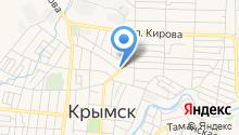 Специализированный магазин автостекла на карте
