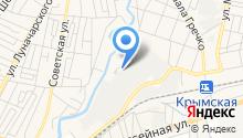 АК АГРИ ЭКСПОРТ на карте