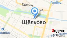 Игрушки России на карте
