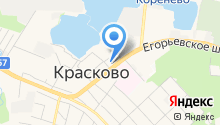 СЕМАЛ на карте