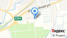 Крымская опытно-селекционная станция на карте